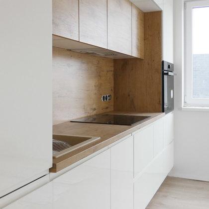 Kokybiški virtuvės baldai Panevėžyje