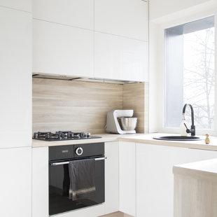 IVES, Šviesūs virtuvės baldai