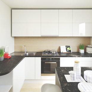 IVES, Skandinaviški virtuvės baldai