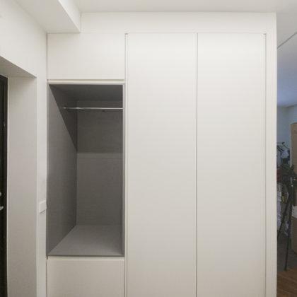 Moderni spinta individualus užsakymas, IVES furniture, Vilnius