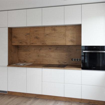 Kokybiški virtuvės baldai, panevėžys